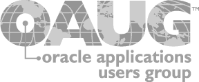 Oracle Application Users Group