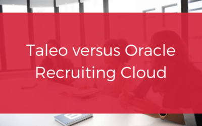 Migrating from Taleo to ORC: How Do They Stack Up?