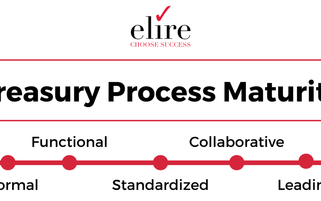 Treasury Process Maturity