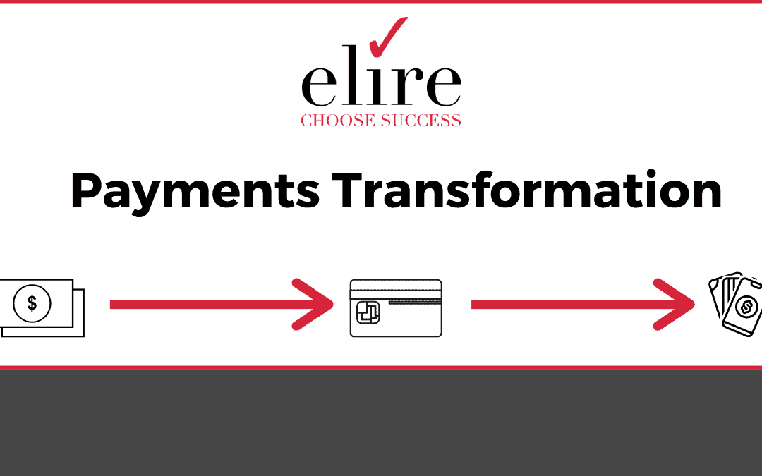 Payments Transformation