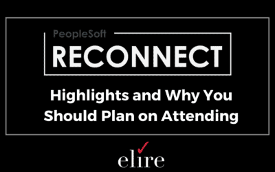 RECONNECT 2020: Highlights and Why You Should Plan on Attending