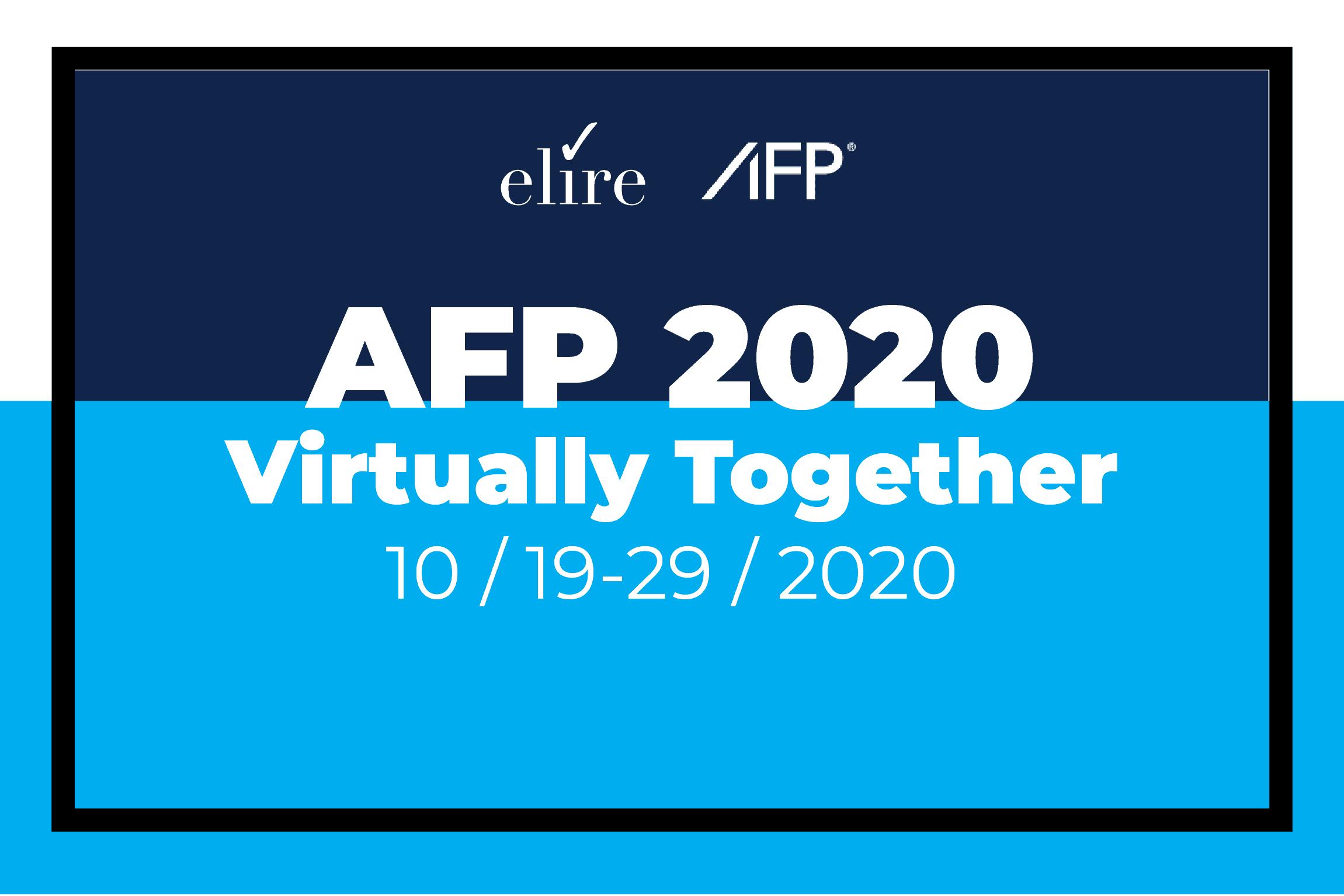 AFP 2020