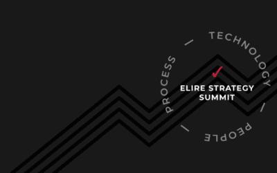 Press Release – Elire Strategy Summit
