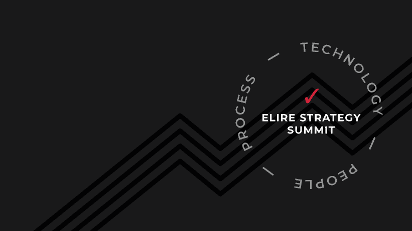 Press Release – Elire Strategy Summit