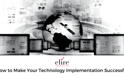 How to Make Your Technology Implementation Successful