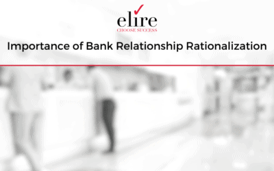 Importance of Bank Relationship Rationalization