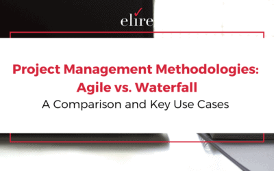 Project Management Methodologies: Agile vs. Waterfall