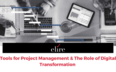 Tools for Project Management & The Role of Digital Transformation