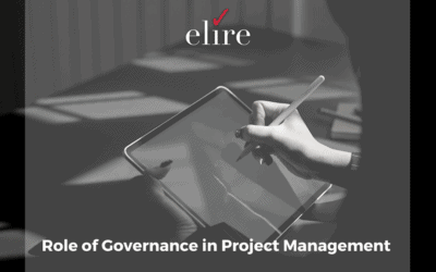 Role of Governance in Project Management