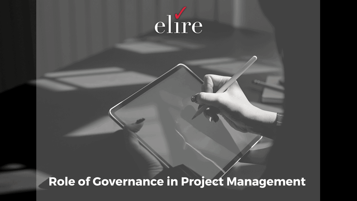 Governance in project management