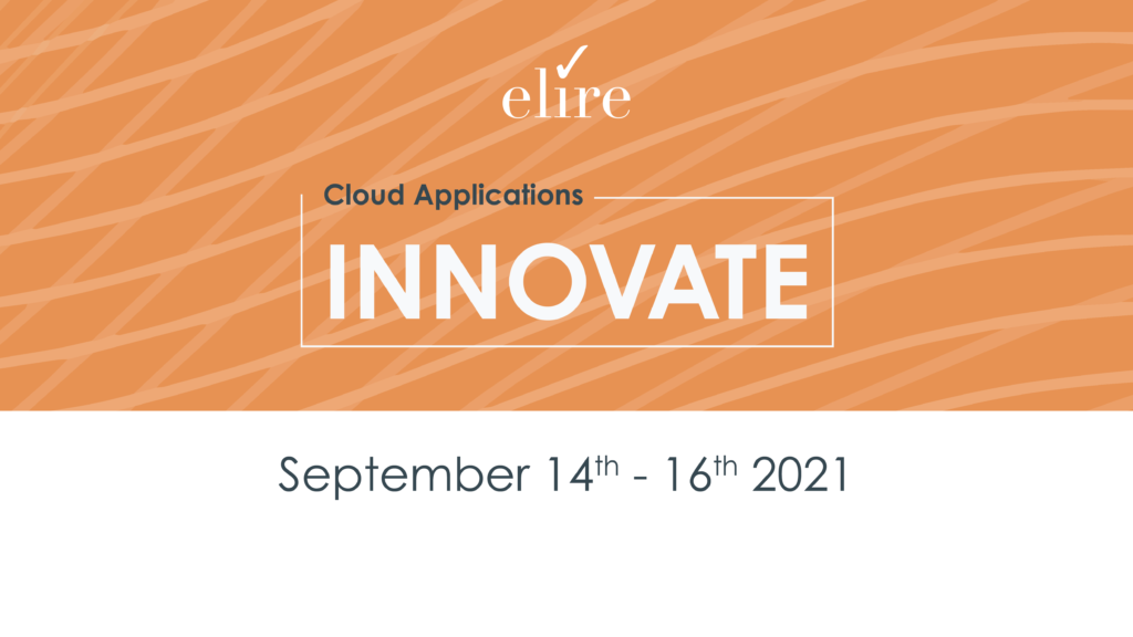 Quest Cloud INNOVATE Conference